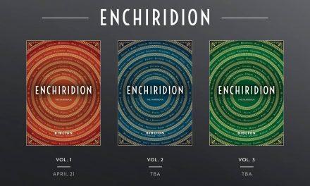 ENCHIRIDION – Home